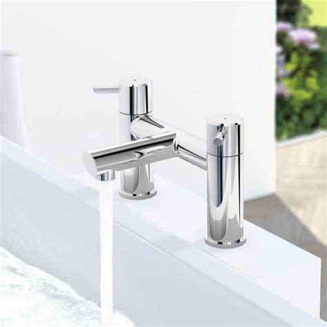 grohe bathtubs grohe concetto bath filler available from victorian plumbing