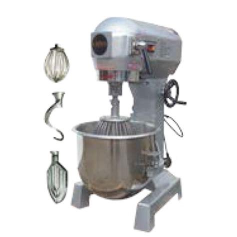 Mixer Planetary Murah jual planetary mixer crown b20 murah harga spesifikasi
