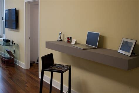 Wall Mounted Corner Desk Wall Mounted Corner Desk For The Home Pinterest