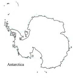 antarctica coloring pages pics photos map coloring page labeled antarctica map