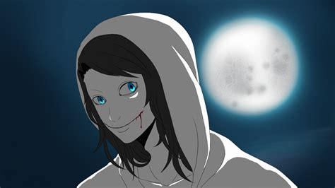 jeff the top sally and jeff the killer wallpapers