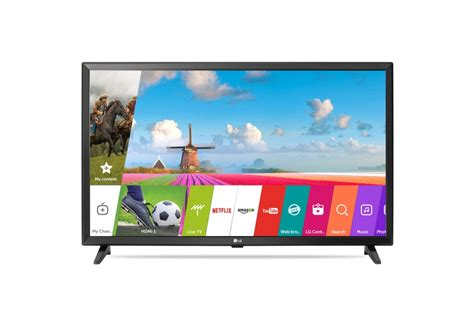 Led Tv Lg 43lh51 lg 32lj616d led tv with color master engine player lg in