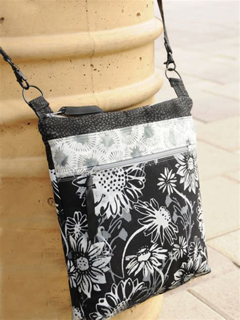 pattern for sewing a bag barbados bag sewing pattern sew pattern barbados and