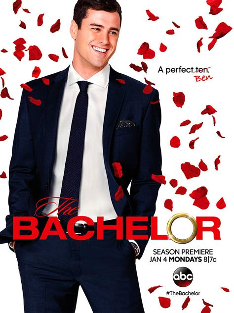 the bachelor gaze upon new bachelor ben higgins being all perfect in