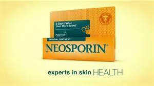 Neosporin tv commercial mishaps ispot tv