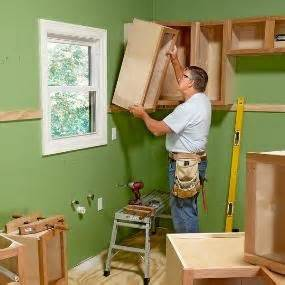 Best Way To Hang Kitchen Cabinets 17 Best Images About Building Tips On Tvs Studs And Pocket Doors