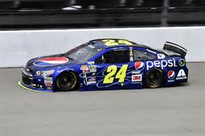 jeff gordon new car michigan press conference qualifying post race notes