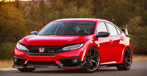 2018 honda civic type r specs honda overview