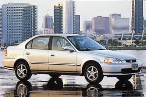 1996 00 honda civic consumer guide auto