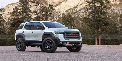 new 2020 gmc jimmy 2022 gmc jimmy future road suv