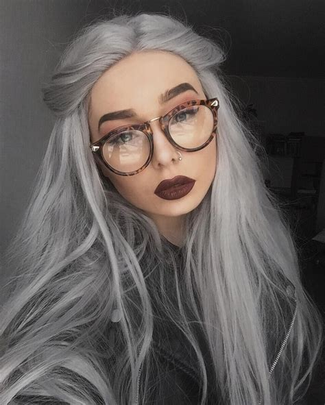 5 reasons not to color your gray hair angies list best 20 silver hair ideas on pinterest grey blonde ash
