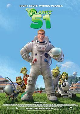 film cartoon full planet 51 wikipedia