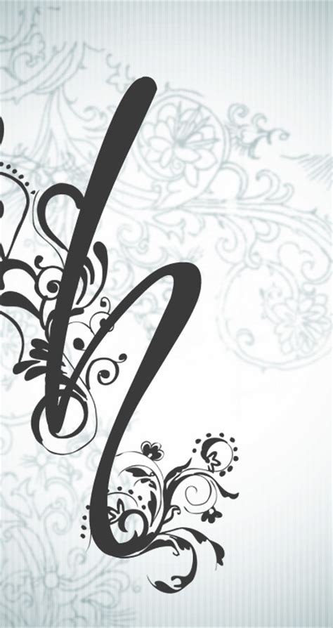tattoo design letter h the gallery for gt letter k designs for tattoos