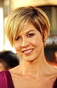 crown layered shag haircut short hair cuts for women with curly hair hairs picture