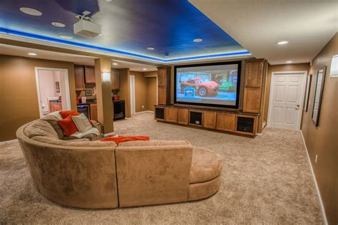 basement remodeling basement remodeling finishing contractor lafayette indiana