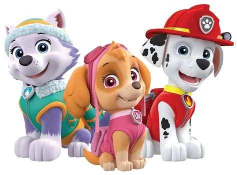 paw patrol party rubble png pictures to pin on pinterest patrulha canina png patrulha canina pinterest