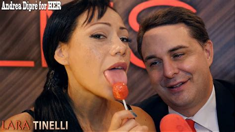 lara tinelli lara tinelli teaches how to give a great blowjob for