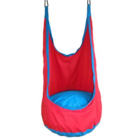 hanging swing chair indoor 1 pc free shipping red pod swing baby swing children