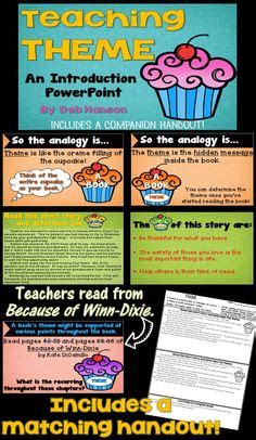 themes in literature list elementary 1000 images about reading on pinterest upper elementary