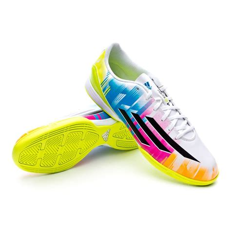 imagenes de zapatos adidas messi sapatilha de futsal adidas f10 in messi running white