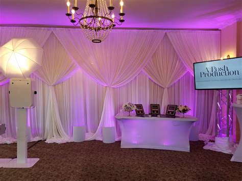 Wedding Backdrop Wholesale Uk by Wedding Ideas Wedding Backdrop Fabric Rentals Wedding
