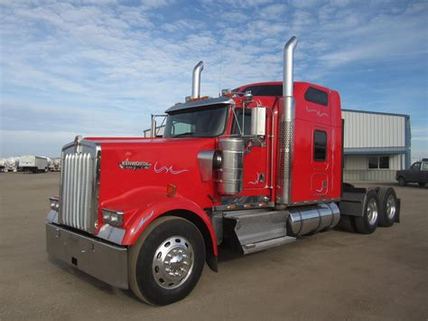 2010 kenworth w900l for sale 2010 kenworth w900l conventional trucks for sale 26 used