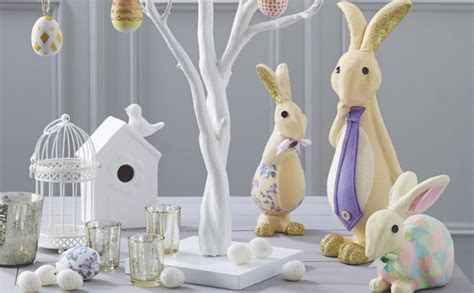 Easter Bunny Decor by 31 Creative Easter Bunny Decoration Ideas Roohdaar