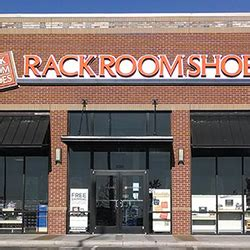Rack Room Shoes Lubbock Tx rack room shoes magasins de chaussures 5017 milwaukee