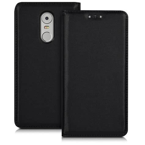 Lenovo K6 Note Note Custom Hardcase kwmobile flip cover for lenovo k6 note leather slim back shell mobile ebay