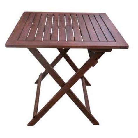 acacia wood folding table folding table 70x70 cm acacia