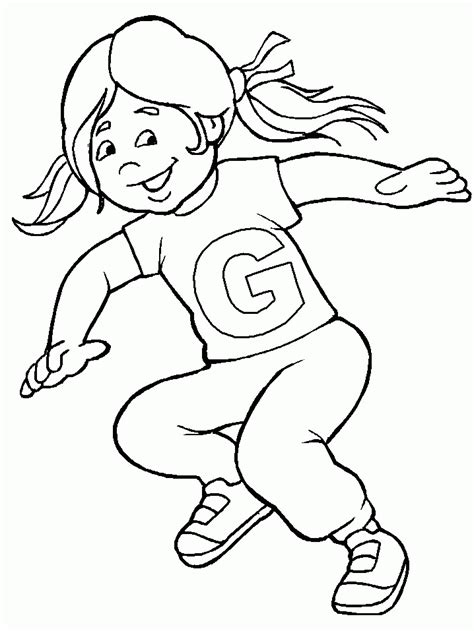 preschool coloring pages letter g letter g coloring pages preschool coloring home