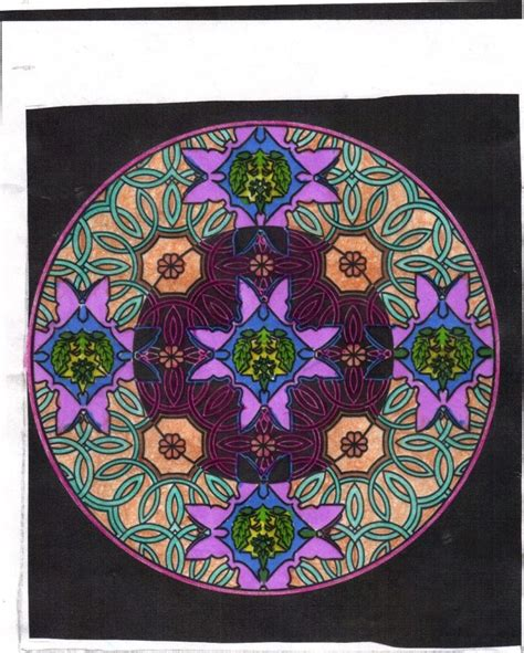 mandala coloring book kit 1000 images about coloring pages on coloring