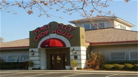 port city chop house port land grille in wilmington nc 28403 citysearch