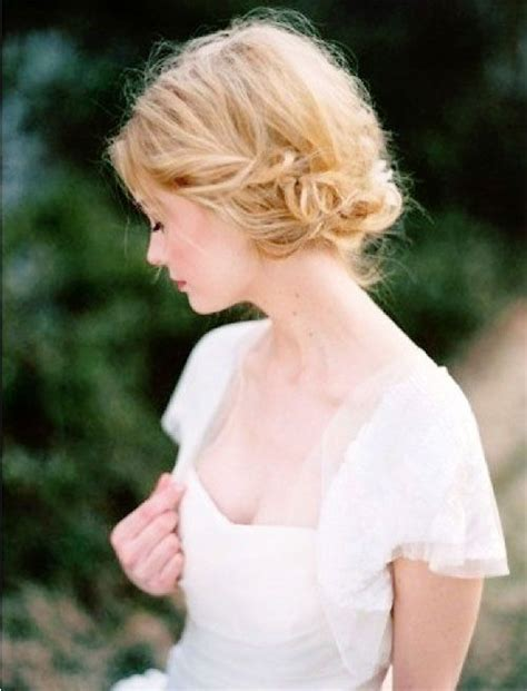 romantic hairstyles for bridesmaids with medium hair 25 best hairstyles for brides styles weekly