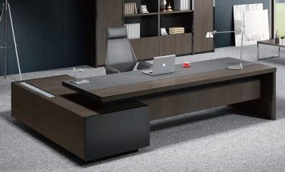 modern  stylish office table designs