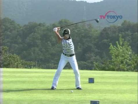 swing vision ryo ishikawa swing vision in junior high youtube