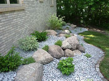 Landscape Rock Depth Rock Is One Of The And Easiest Ways To Add Depth