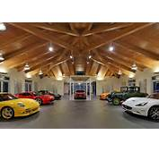 True Automotive Fan Talk About A Rare And Remarkable Place To Reside