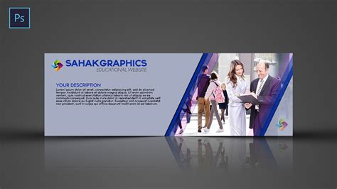 banner design using photoshop cs5 photoshop tutorial web banner design creative banner