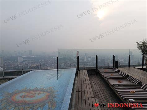 bca riau bandung skye menara bca love indonesia