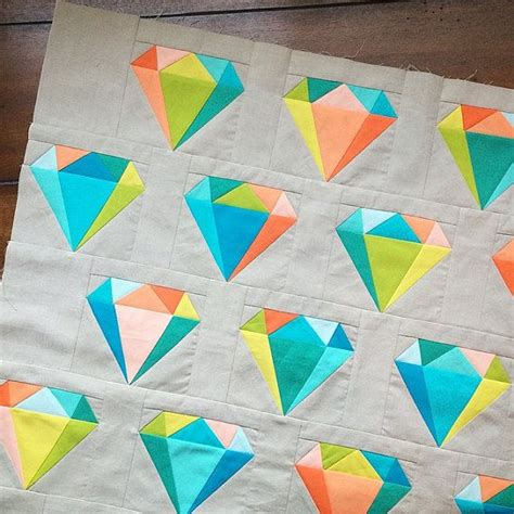 paper pattern blocks 1346 best images about patchwork on pinterest triangle