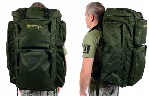 best fishing rucksack your rucksack angling direct