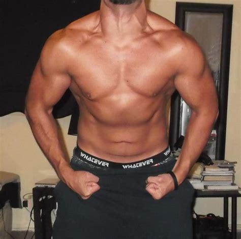 body builder with pixie cut 1 year 3 months progress cut bulk cut bodybuilding com