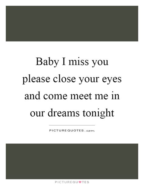 Baby I You Quotes by I Miss You Quotes Www Pixshark Images