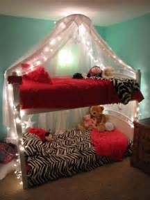 Bunk Bed Canopy Lighted Bed Canopy Frozen Bedroom Bed Canopies Canopies And Beds