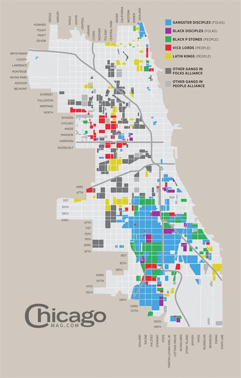 chicago city limits map 13 fascinating maps from the ultra addictive