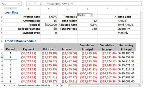 amortization calculator free gse bookbinder co