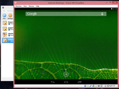android screen repair fix the android screen resolution in virtualbox