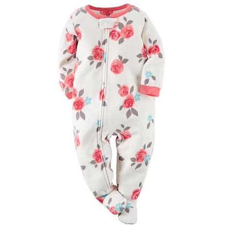 Fleece Sleepers For Babies by 17 Best Ideas About Baby Sleepers On Newborn