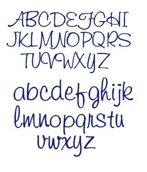 tattoo font girly cool girly fonts alphabet www pixshark com images